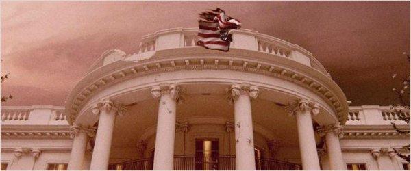 La Chute de la Maison Blanche