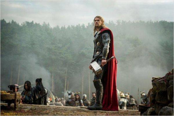 Thor 2 : Le Monde Des Ténèbres