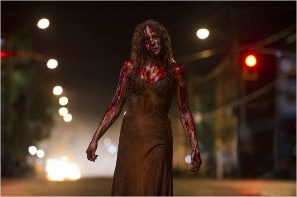 Carrie , La Vengeance