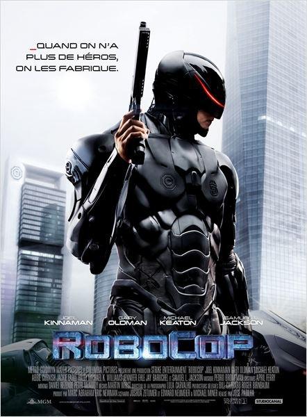 RoBoCop ( 2014 )