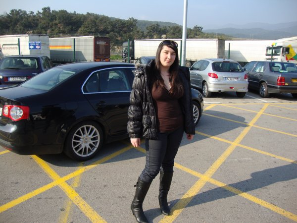 Espagne Fevrier 2011