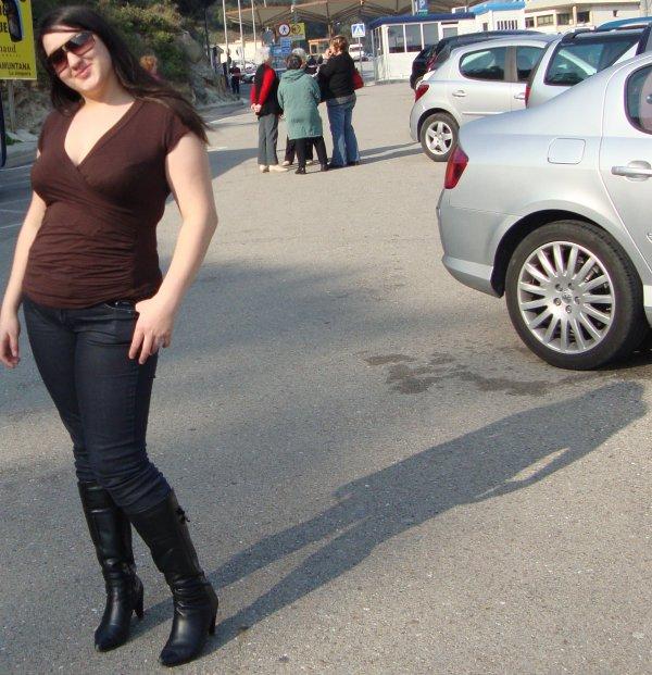 ESPAGNE 12 FEVRIER 2011