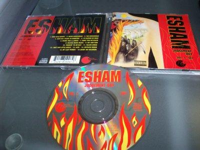 Esham - Judgement Day Vol. 1 - Day