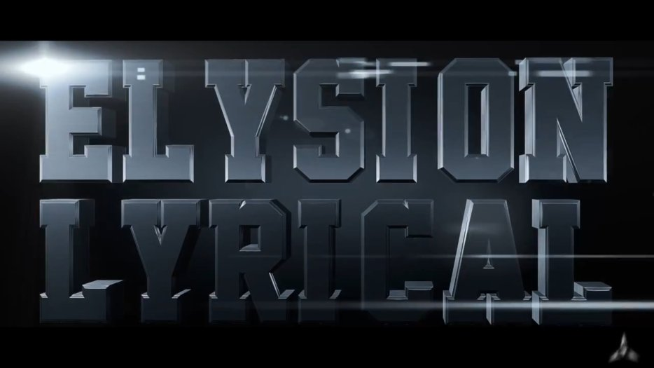 Elysion Lyrical