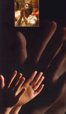 unis dans la priere