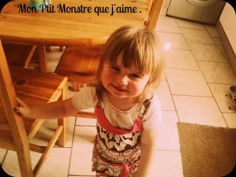 MonBébé ♥ MaSoeur ♥ MonBonheur ♥ Tu la touche et t'explose sans rancoeur ; ) ♥