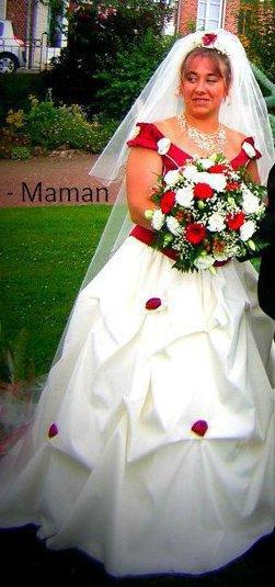 Mon Bébé #Mélanie , Ma Maman #Virginie, Ma Meilleure Amie #Kimberly ♥