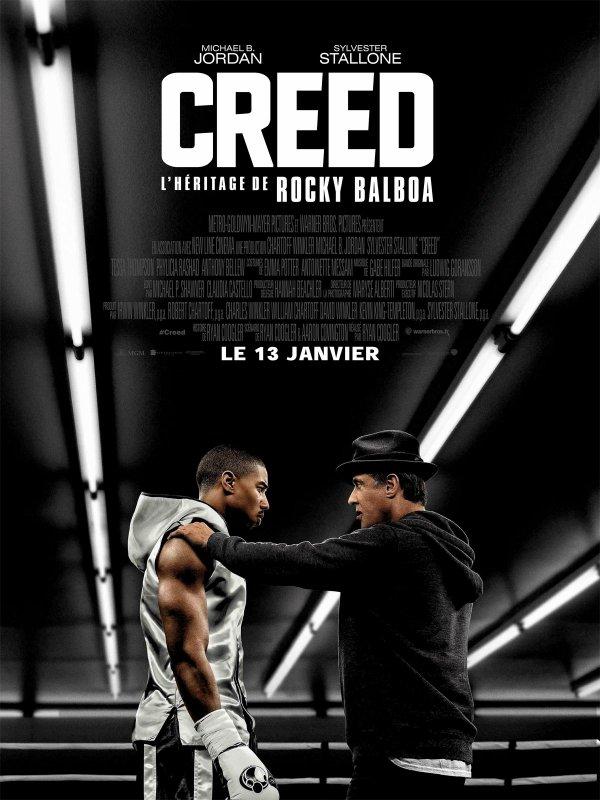 Parlons cinéma ! Creed : l'héritage de Rocky Balboa #4