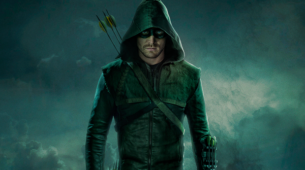 Parlons séries! Arrow #4