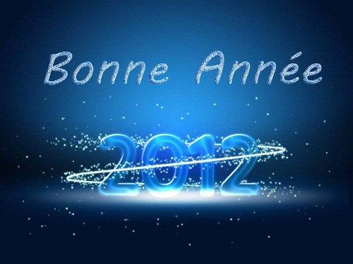 je vous souhaite une bonne année pleine d'amour,joies,bonheurs et prosperité