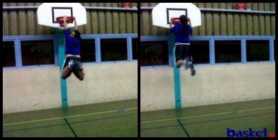 I love basket