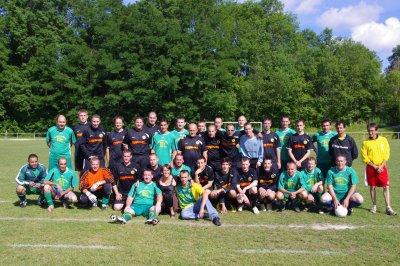 Match en ta mémoire le 12.06.2011