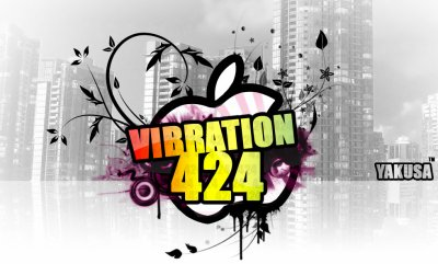 Vibration-424