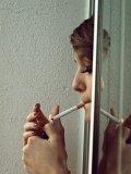 Photo de hiding-low
