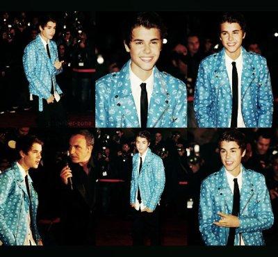 Justin , Pas qu'un simple chanteeur ♥.