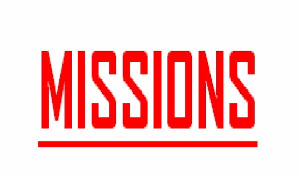 Missions :