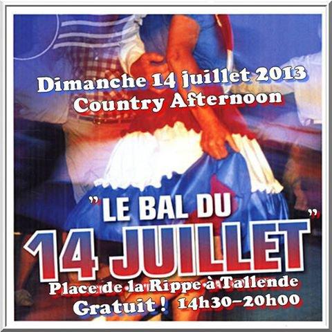 AVEC LES TITUT'S DE TALLENDE COUNTRY PASSION!!!!!!!!!!!!