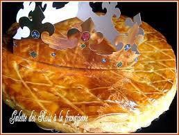 LES ANGEL'S GALETTE LE DIMANCHE 26 JANVIER A 15 HEURES DANS NOTRE SALLE !! ON LAISSE PASSER LES RÉVEILLONS SI NON EXPLOSIONS