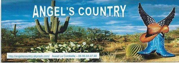 ASSEMBLEE DES ANGEL'S SAMEDI 25 JUIN 20 HEURES SALLE (ancienne infirmerie ) à LA COMBELLE suivi d'un repas champêtre