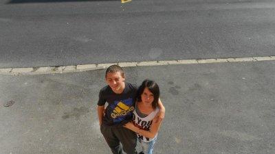 Moi Et Ma Sherie