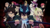 Ao no Exorcist ( Blue Exorcist )