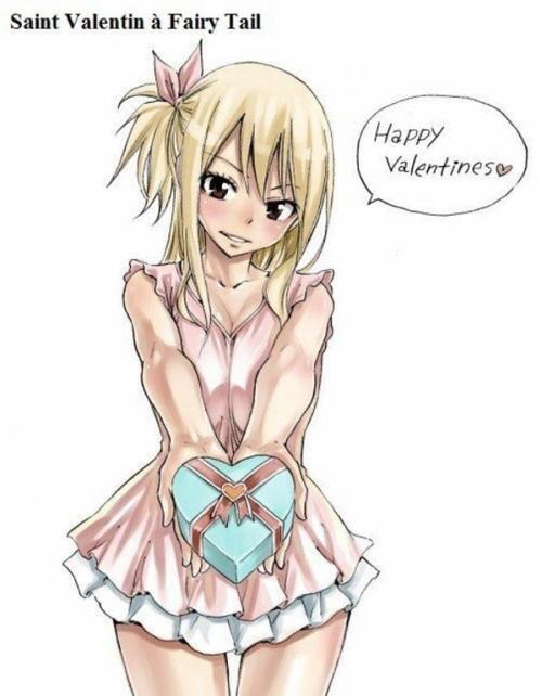 Happy Valentines . ♥