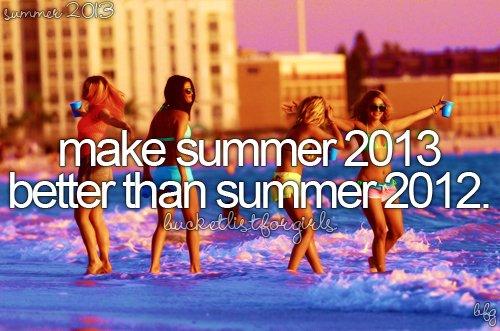 Le sons de l'été résonne jusqu'à vous?