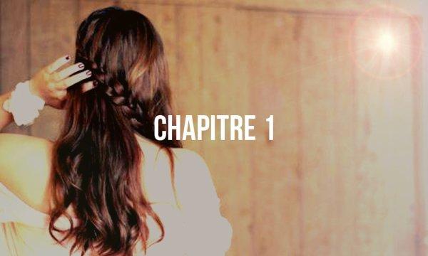 Chapitre 1 : A new start