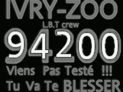 ivry zoo