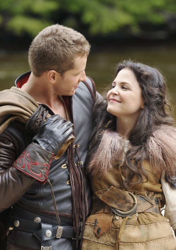 once upon a time 1x03 Le pont des trolls