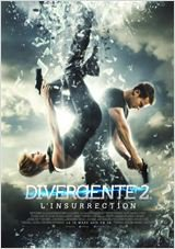divergente 2 : l'insurection ( critique )