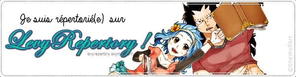 Les bannière de notre blog