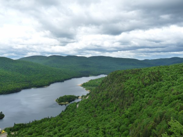 Parc National du Mont Tremblant