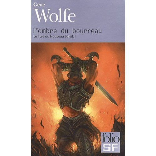 Lu : l'Ombre du Bourreau de Gene Wolfe