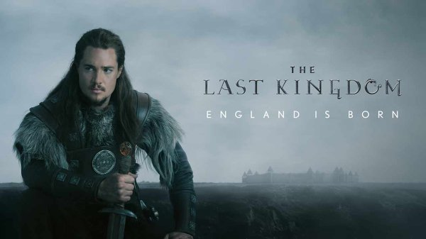 Série : The Last Kingdom