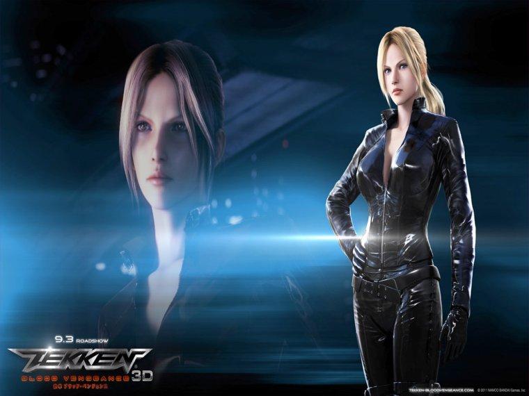 Tekken Nina Williams Profile Zaibatsu Amy 04 1 2