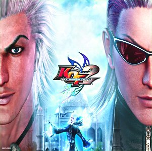 KOF M.I.2 SOUNDTRACK (DISC I) / There's a Semi-Sale in That Fo (2006)