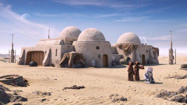 """Un film Star Wars Story """"annulé""""devait se dérouler sur Tatooine"""