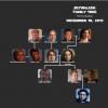 arbre généalogique des skywalker film