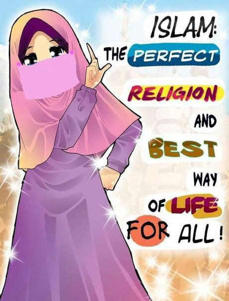 El-Hijab :).