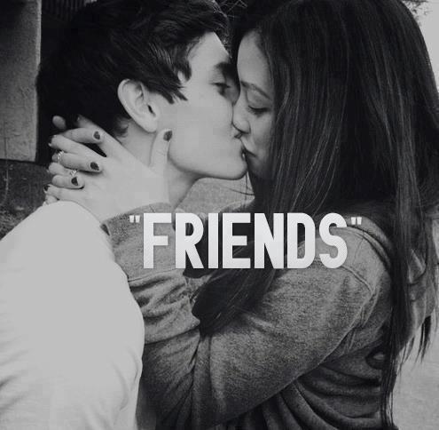 """ Friends"" ... ♥"