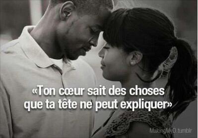 ~Mon amour.~