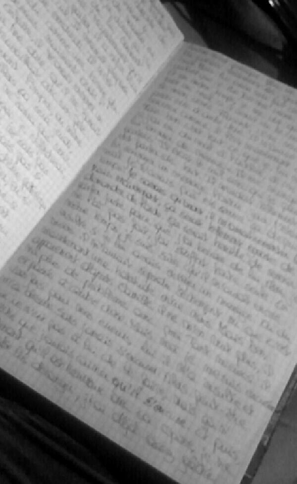 """~""""Je plains ceux qui, ne tenant pas un journal intime, n'ont aucune raison de noter ce qu'ils auraient intérêt à oublier""""~"""