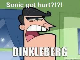 .......Dinkleberg!!!!!!!!!!!!