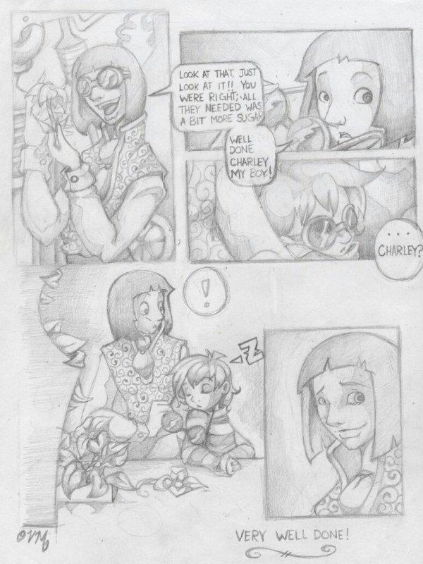 ?☆Charlie et la chocolaterie☆?