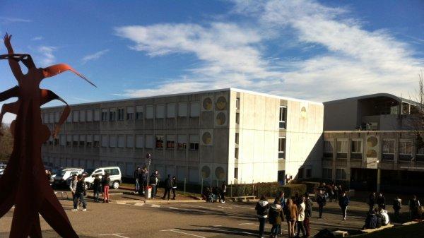 Lycée de Beauregard