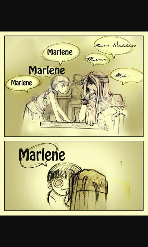 Vincent & Marlène
