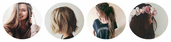 ❥ Soin maison, très simple, pour cheveux nourris et doux comme à la sortie du coiffeur.