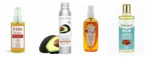 ❥ Combo : ingrédients naturels pour adoucir, nourrir et faire pousser ses cheveux  rapidement !