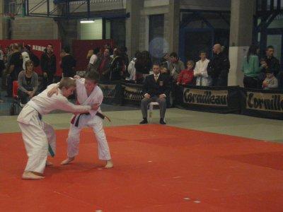 Championnat du hainaut jeunes 2010